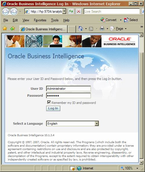 Everything Oracle
